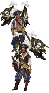 海賊アーラ